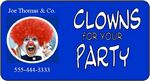 Custom Name Badge - Dye Sublimated - Gloss 2