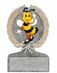 Custom Centurion Spelling Bee Figure Award - 5