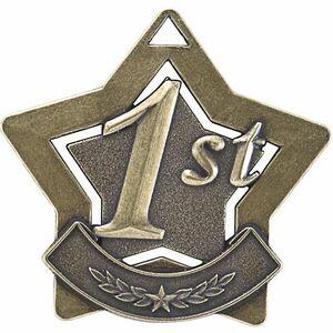 Star Medal,