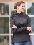 Women's Strasburg Syntrel™ 1/4 Zip Performance Pullover