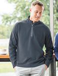 Men's Stratford Tri-Reg™ 1/4 Zip Pullover
