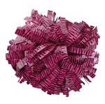 Pizzazz® Metallic/Zebra Pom Poms