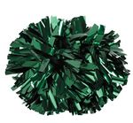 Pizzazz® Metallic Pom Poms