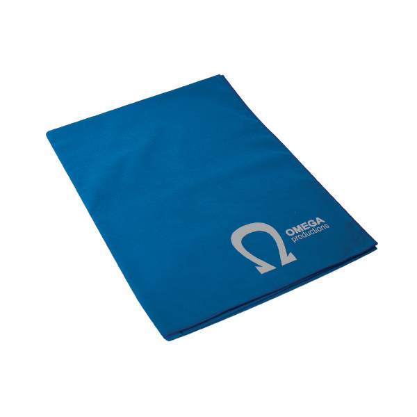 Yoga / Workout Towel, YM8274, 1 Colour Imprint