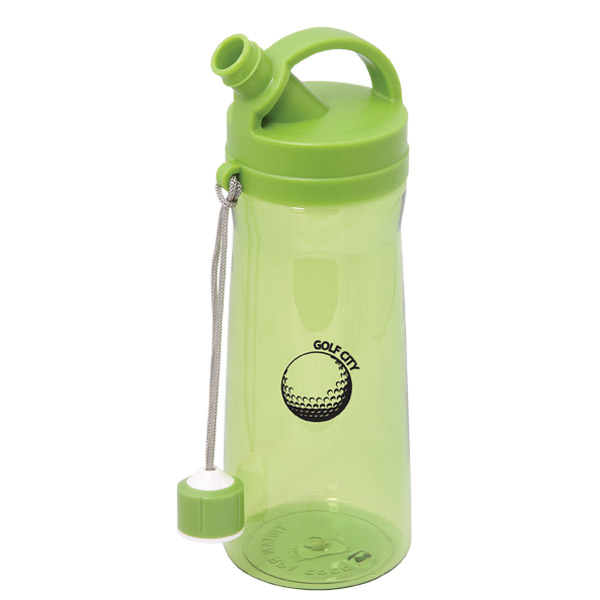 800 Ml. (27 Oz.) Tritan Water Bottle, WB7686, 1 Colour Imprint