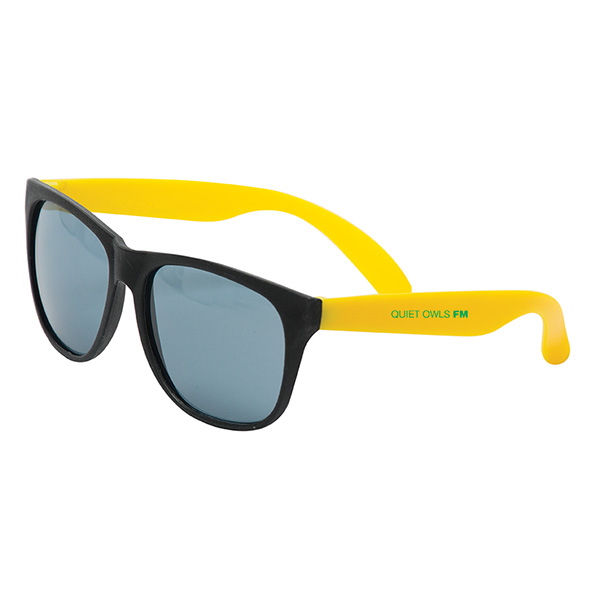 Sandy Banks Soft-Tone Sunglasses, SG9001, 1 Colour Imprint