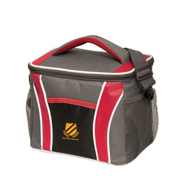 Siberian Freeze Cooler Bag, CB6544, 1 Colour Imprint