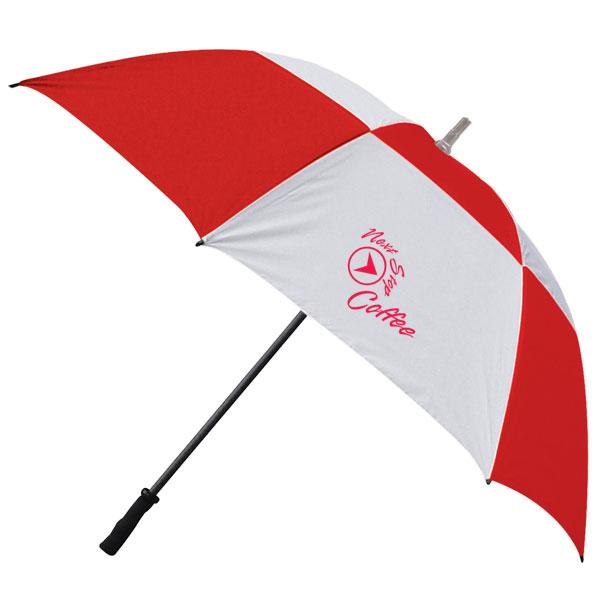Golf Umbrella, UG709, 1 Colour Imprint