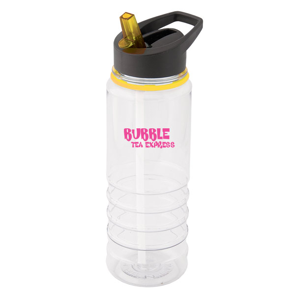 Tritan 750 Ml. (25 Oz.) Water Bottle, WB7381, 1 Colour Imprint