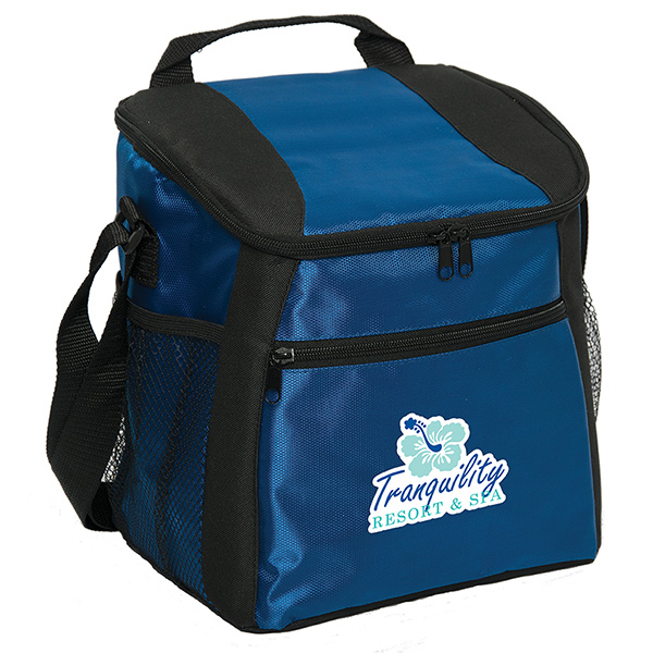 Almada Cooler Bag, CB9157, 1 Colour Imprint