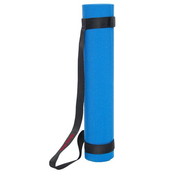 Yoga Mat With Strap, YM8704, 1 Colour Imprint