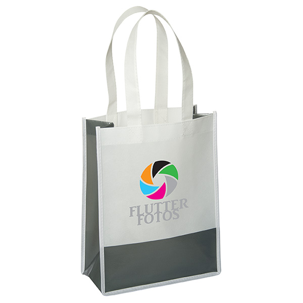 Andover Way Small Laminated Bag, TO9242, 1 Colour Imprint