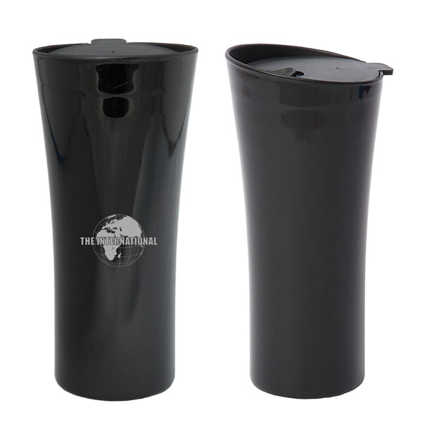 The Liberty 530 Ml. (18 Oz.) Travel Tumbler, DA8817, 1 Colour Imprint