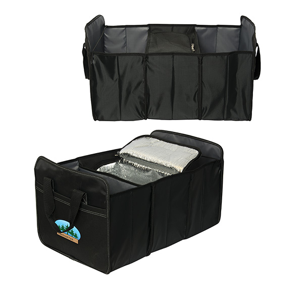 Bristal Trunk Organizer, CP9169, 1 Colour Imprint