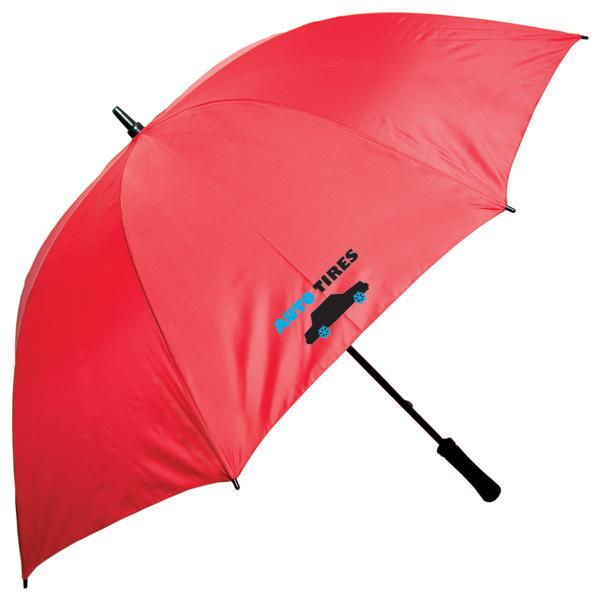 Golf Umbrella, UG743, 1 Colour Imprint