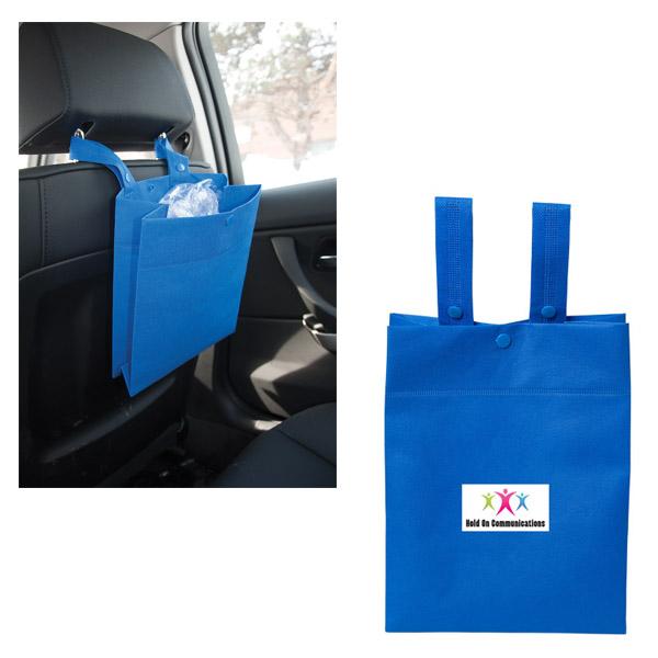 Auto Litter Bag, NW6631, 1 Colour Imprint