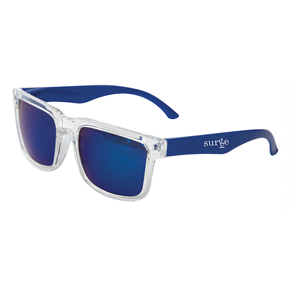 Vizela Crystal Sunglasses, SG9163, 1 Colour Imprint