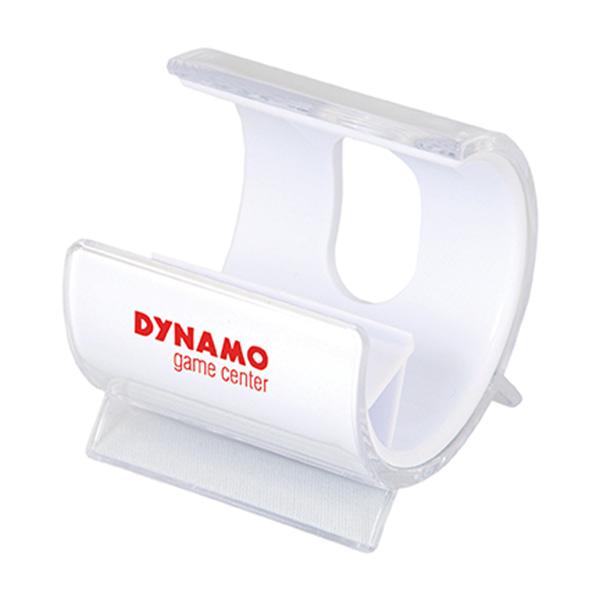 Phone Stand/Cradle, DA5045, 1 Colour Imprint