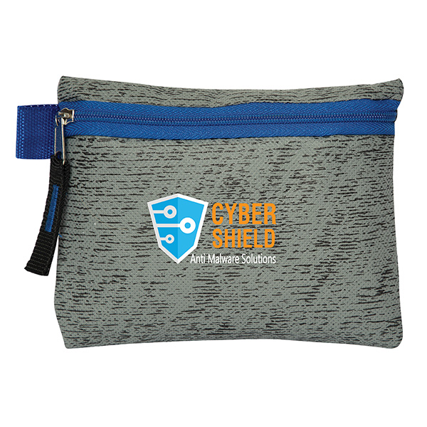 Trekka Multipurpose Pouch, NW9643, 1 Colour Imprint