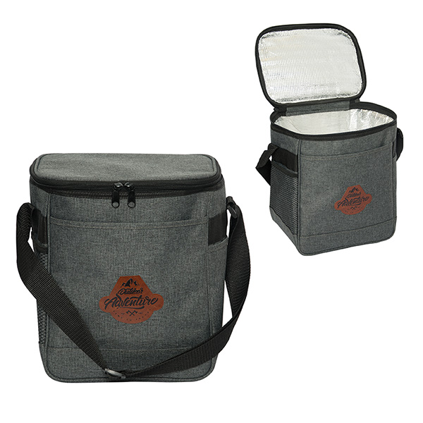 Savannah Classic Cooler Bag, CB800, 1 Colour Imprint