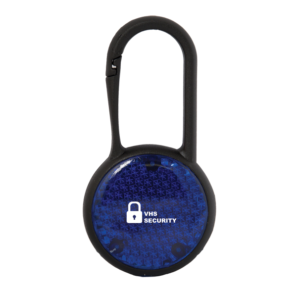 Protecto-Bright LED Safety Flasher, FL8929, 1 Colour Imprint