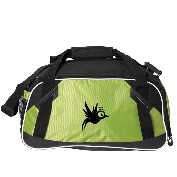 1 Sports/Duffle Bag, SP8702, 1 Colour Imprint