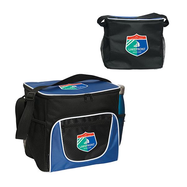 Adventurers Cooler Bag, CB9238, 1 Colour Imprint
