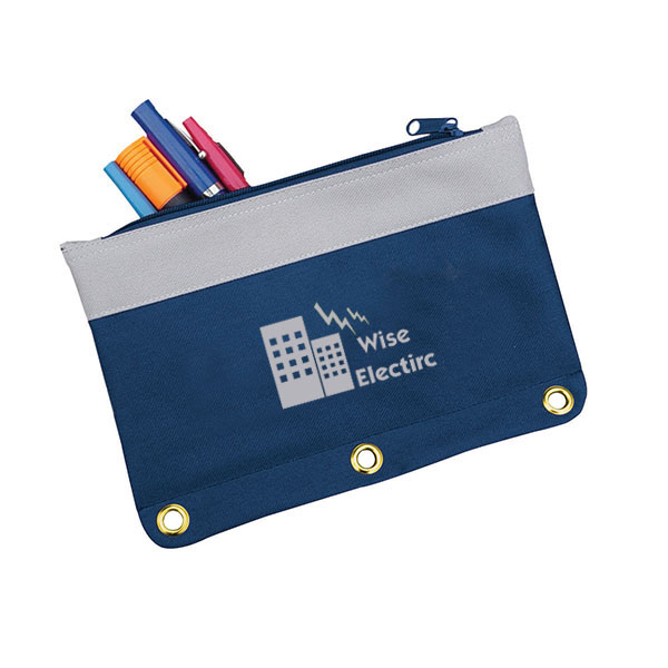 Pencil Case, P2753, 1 Colour Imprint