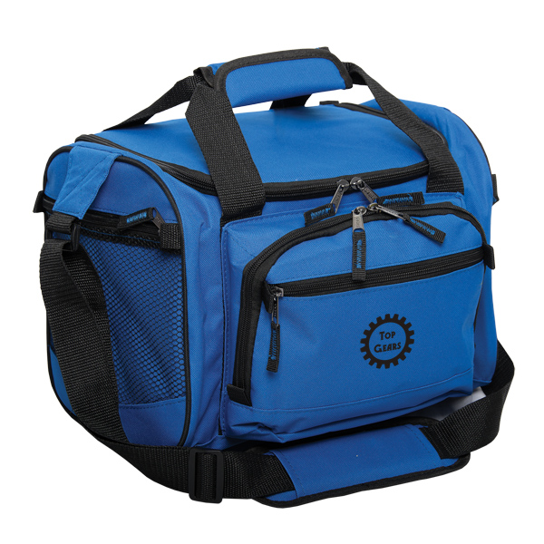 Cooler Bag, CB2466, 1 Colour Imprint