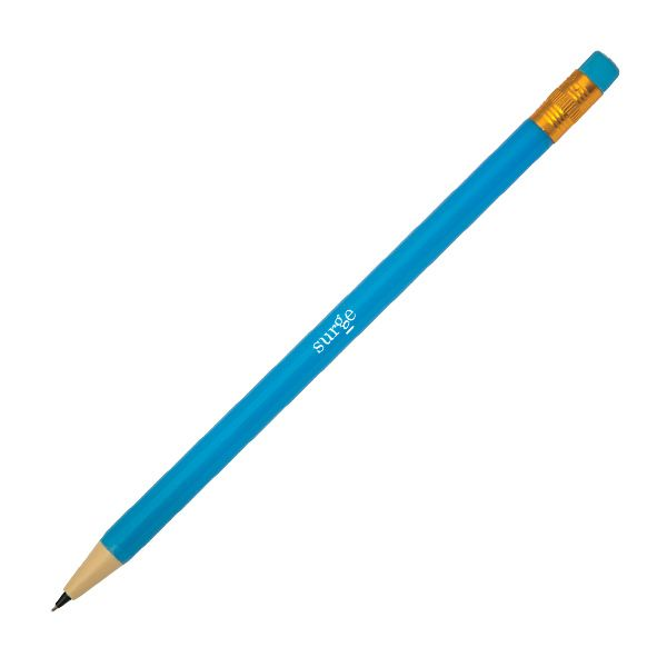 Magic Mechanical Pencil, PE8947, 1 Colour Imprint