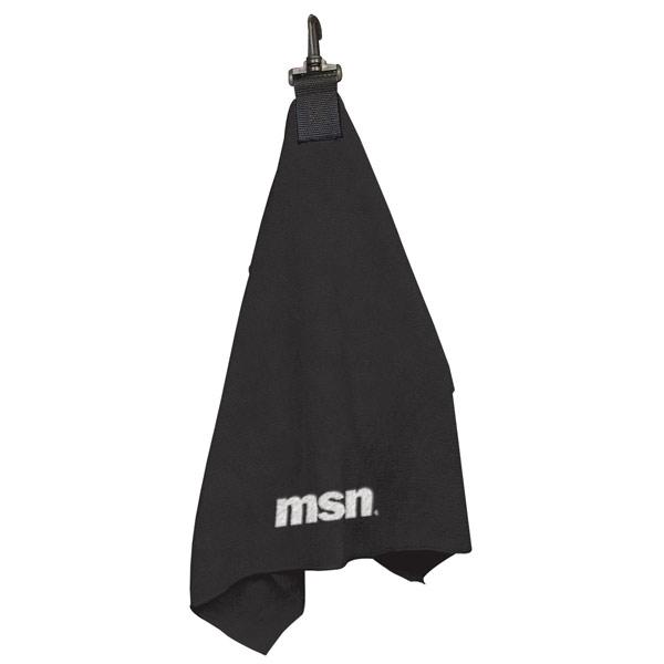 Microfiber Golf Towel, G4494, 1 Colour Imprint