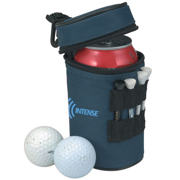 One Can Golf Cooler Bag, CB730, 1 Colour Imprint
