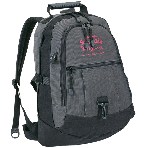 Backpack, P1990, 1 Colour Imprint