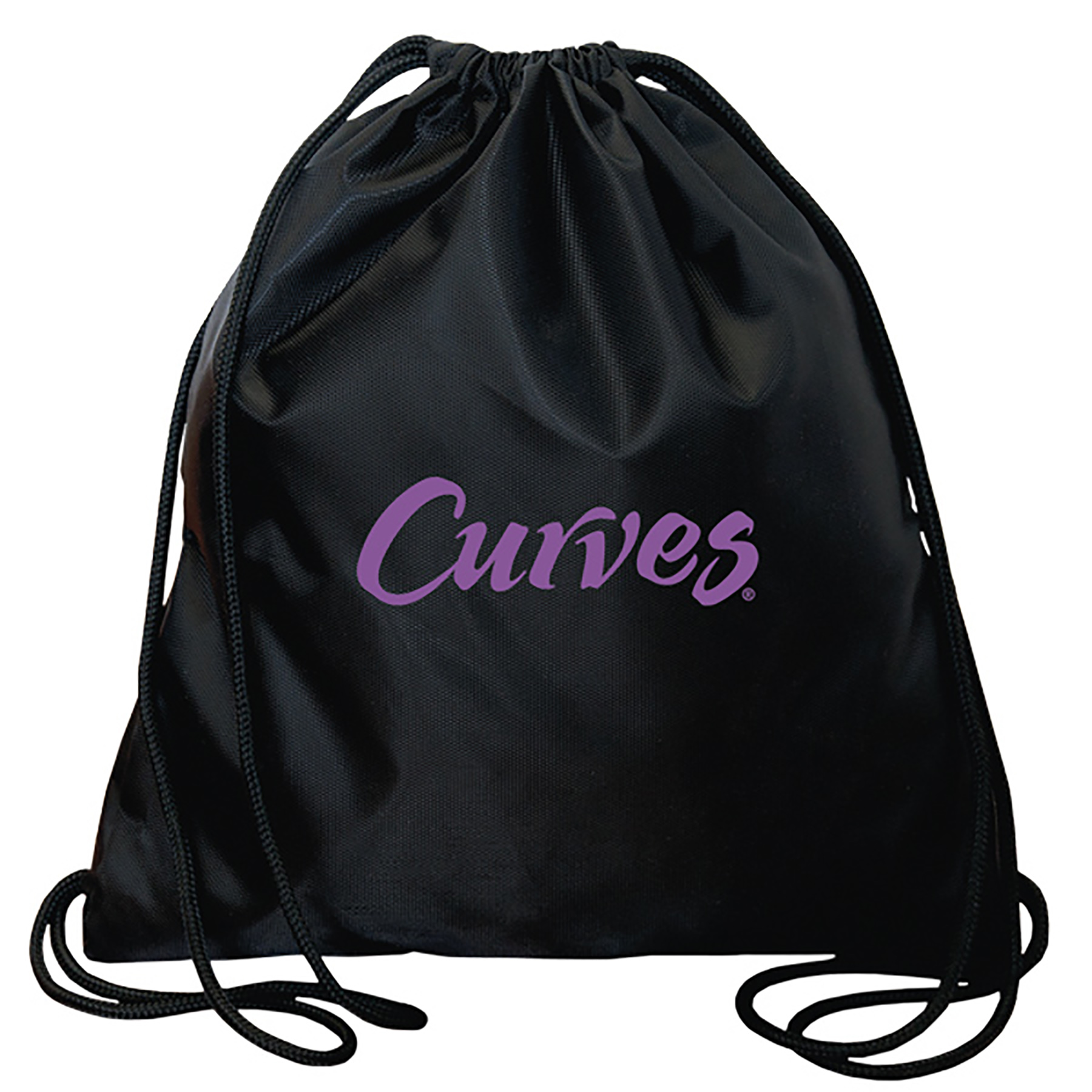 Drawstring Backpack, P5036, 1 Colour Imprint