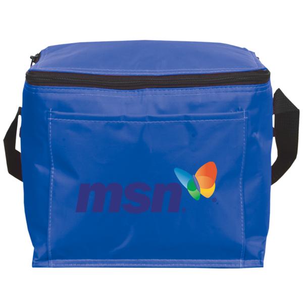 Cooler/Lunch Bag, CB4027, 1 Colour Imprint