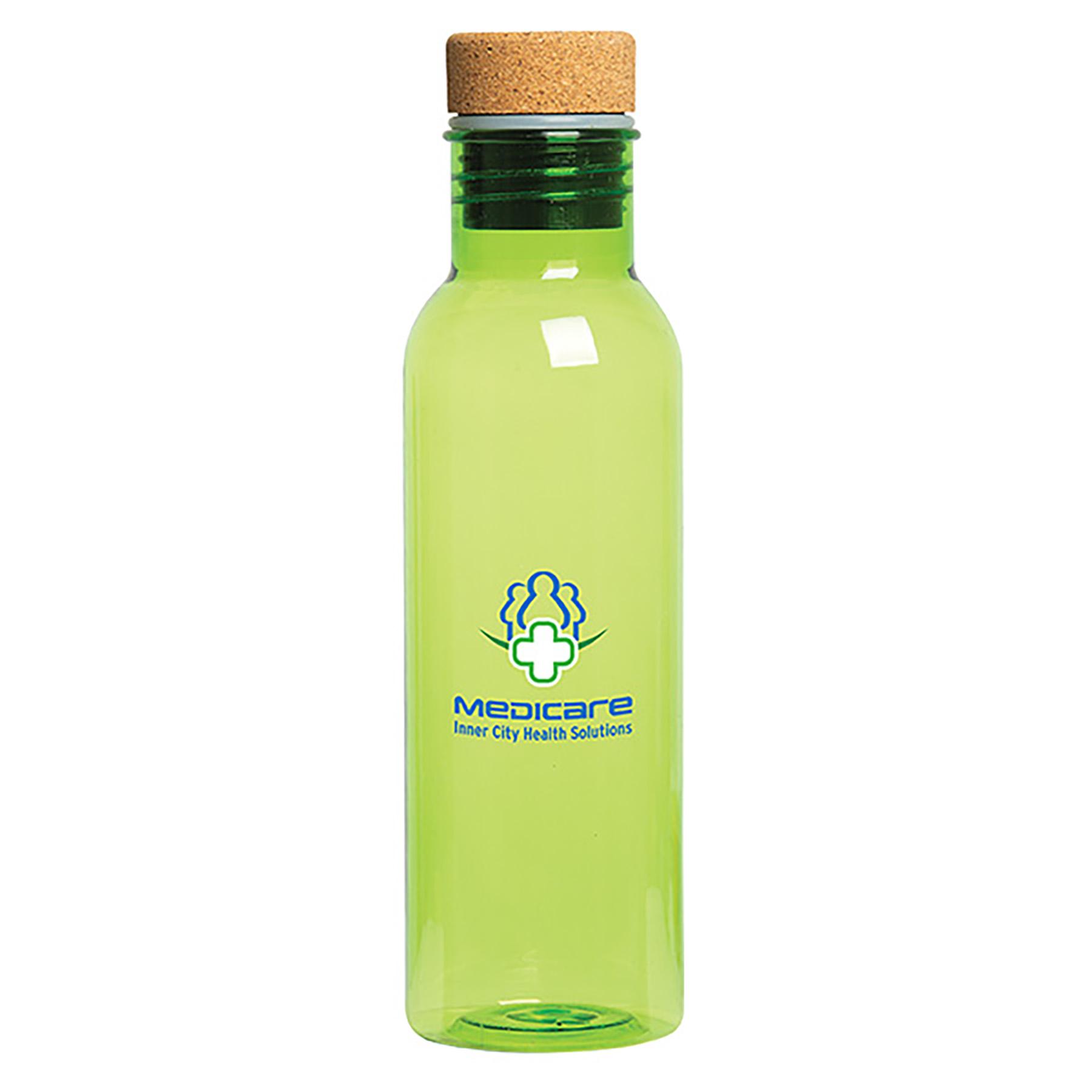 Castaway 700 Ml. (23.5 Fl. Oz.) Tritan Bottle, WB9613, 1 Colour Imprint