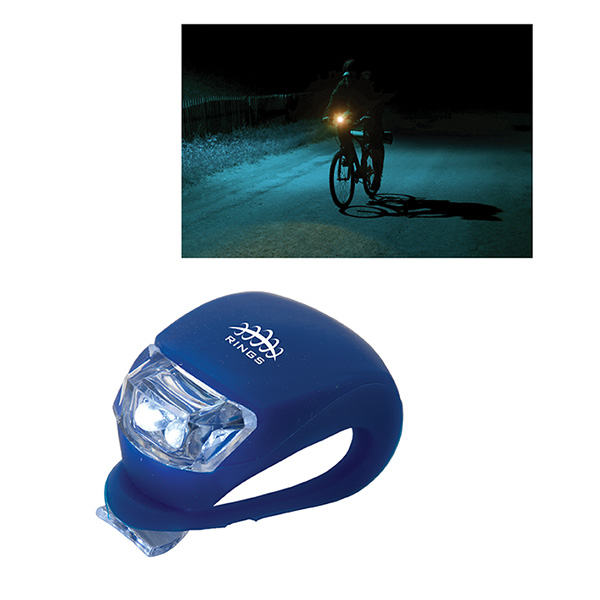 Cyngus Bike Light, FL9606, 1 Colour Imprint