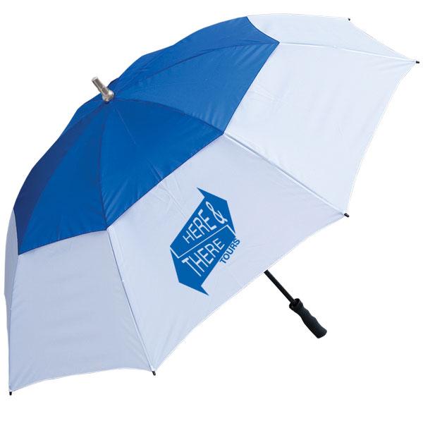 Golf Umbrella, UG708, 1 Colour Imprint