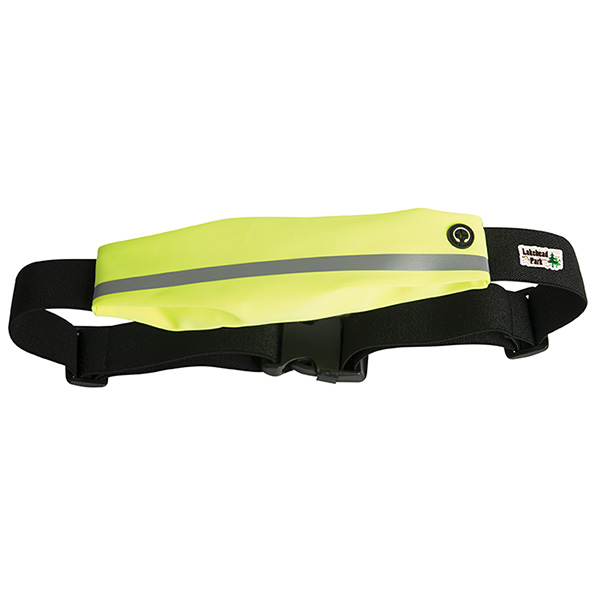 Run Rocker Running Belt, N9187, 1 Colour Imprint