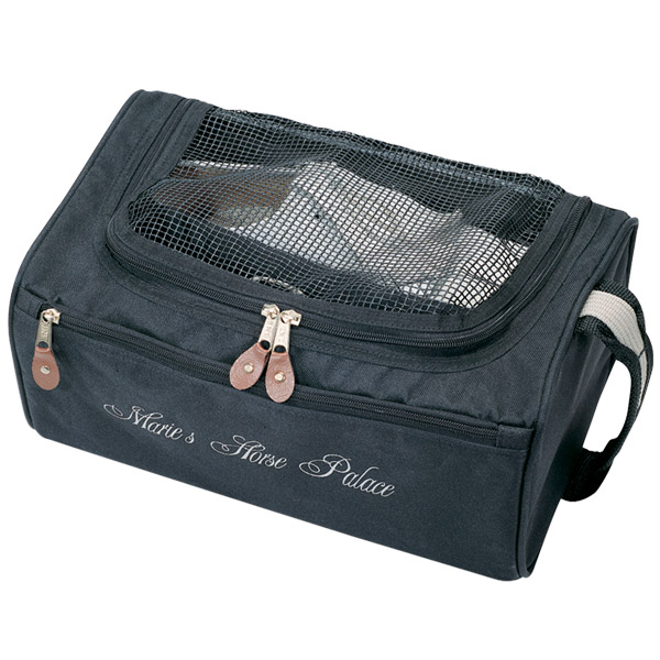 Golf Shoe Bag, P2906, 1 Colour Imprint