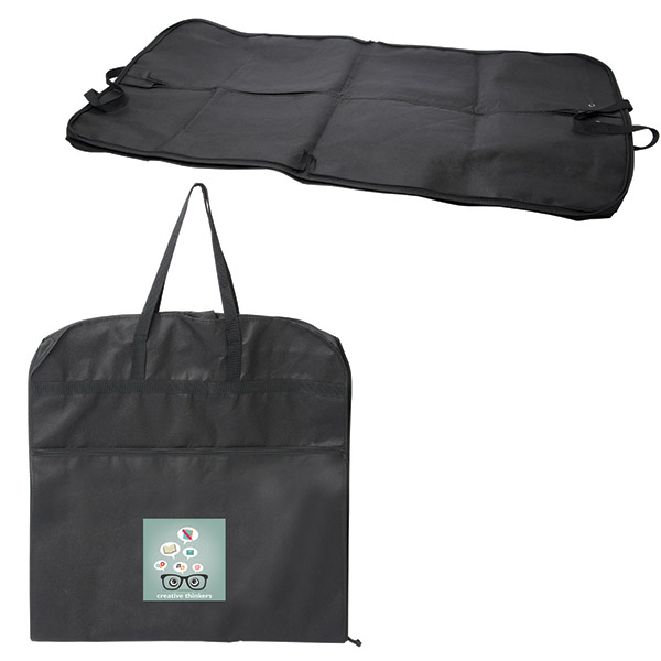 Frequent Flyer Garment Bag, NW8178, 1 Colour Imprint