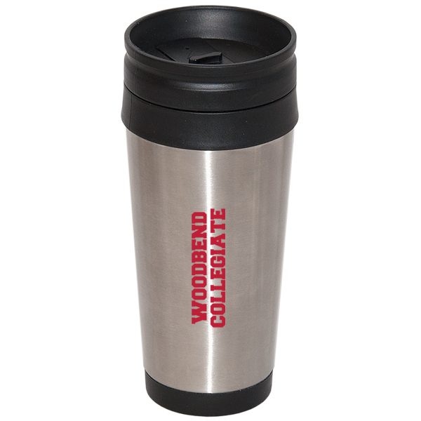 17 Oz. Travel Tumbler, DA7363, 1 Colour Imprint