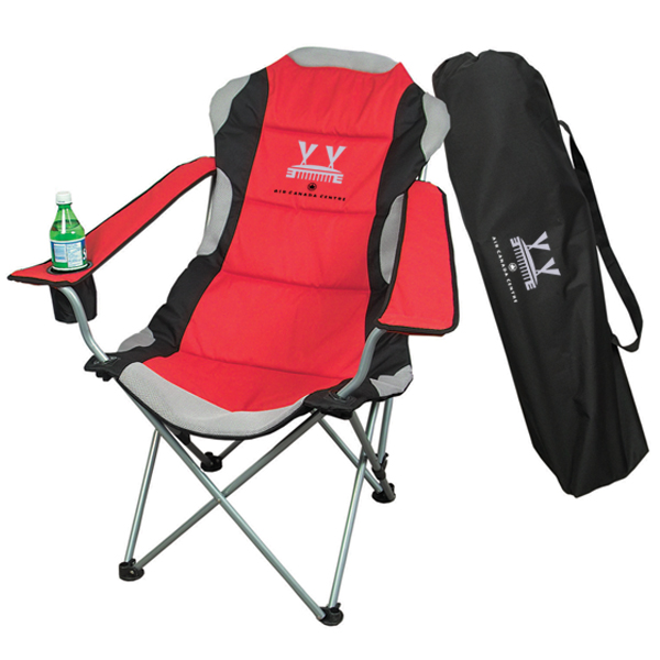 Three Position Adjustable Chair In A Bag, B4049, 1 Colour Imprint