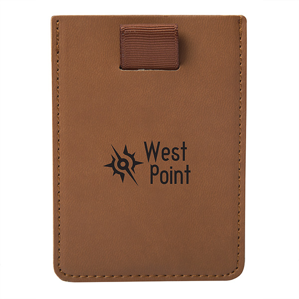 Axis Smartphone Wallet, CU9459, 1 Colour Imprint