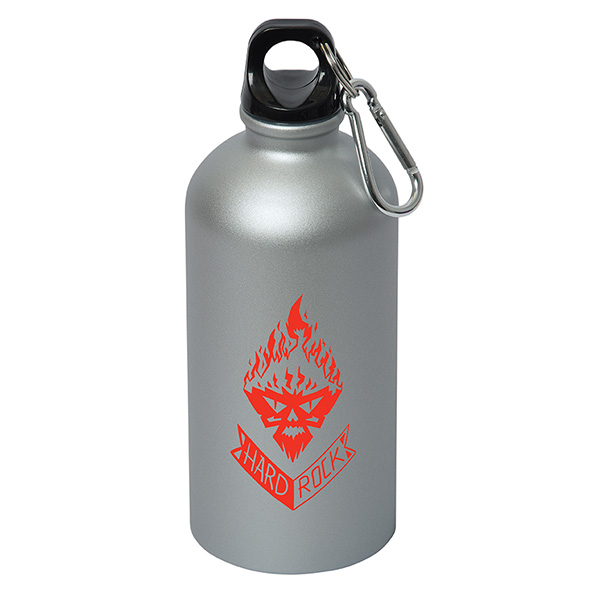 Shynebry 500 Ml. (17 Fl. Oz.) Stainless Steel Bottle, WB9833, 1 Colour Imprint