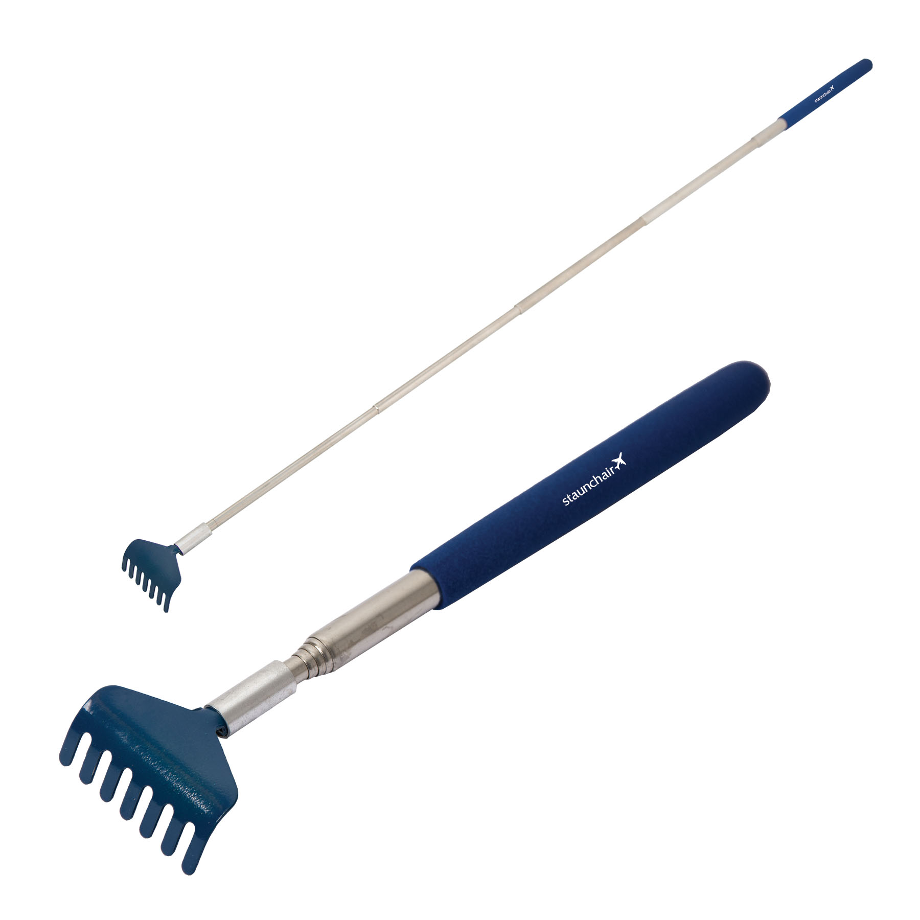 Canotek Telescopic Back Scratcher, TG8945, 1 Colour Imprint