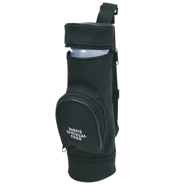 Two Can Golf Cooler Bag, CB790, 1 Colour Imprint