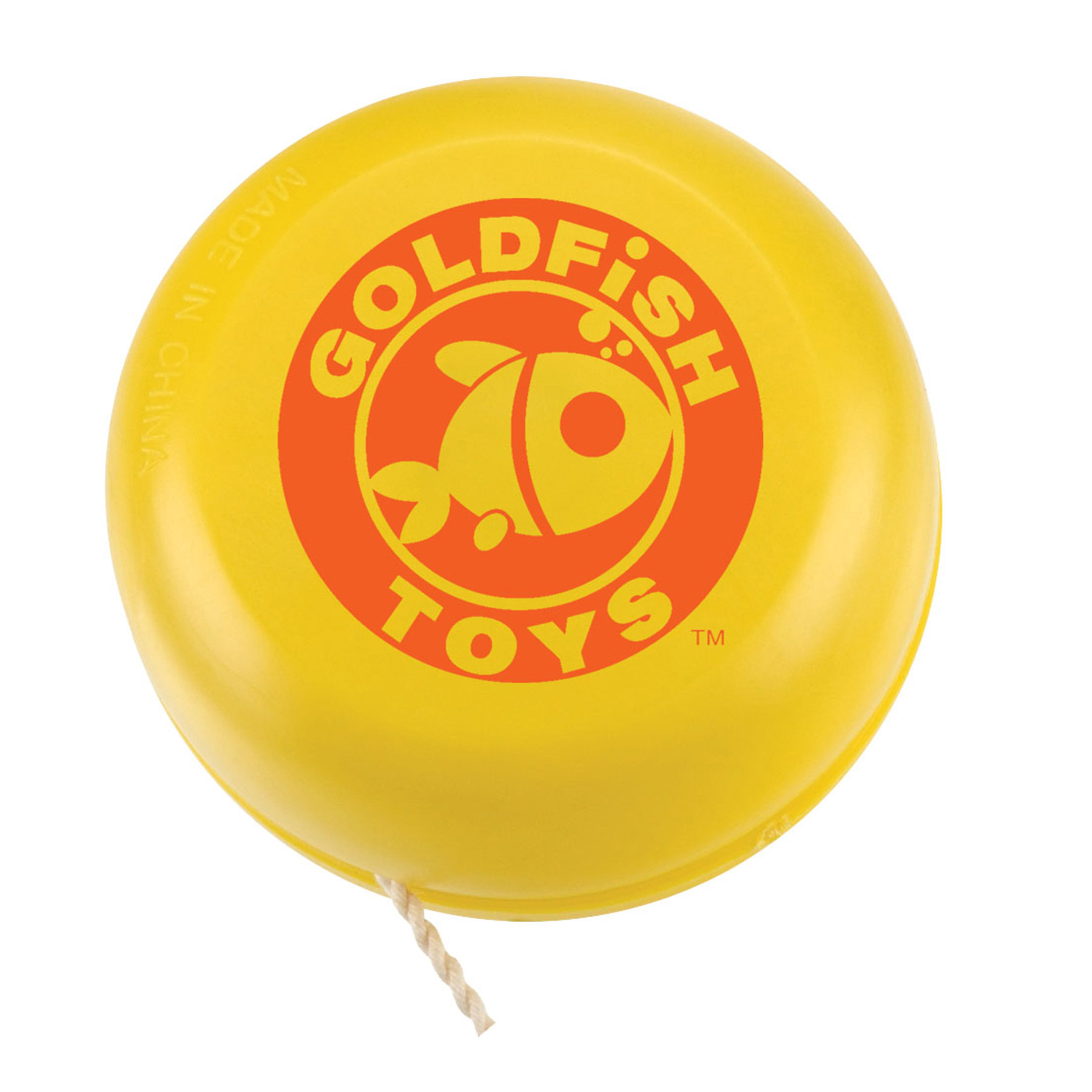 Yo-Yo, 505-K, One Colour Imprint