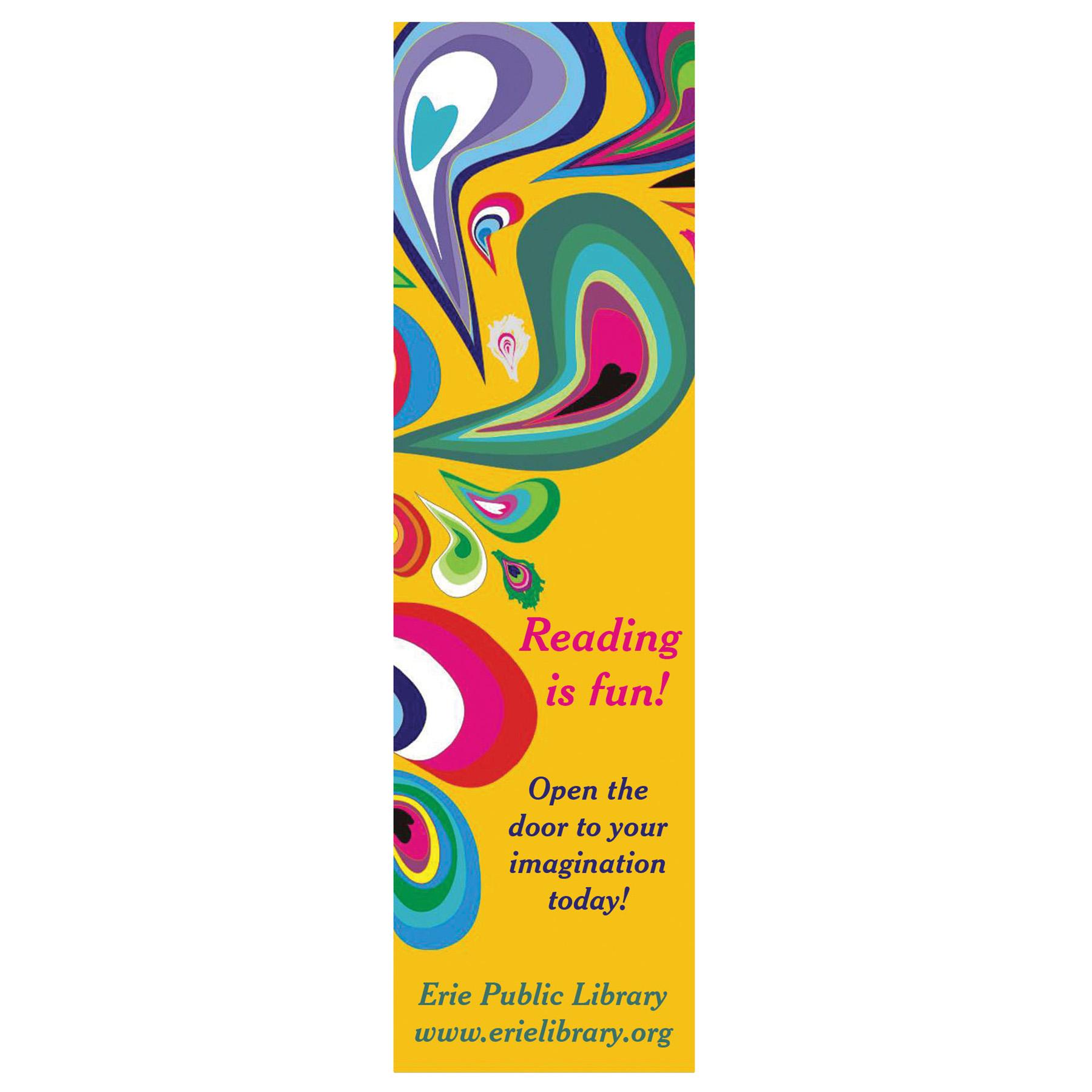 Rectangle Bookmark (2