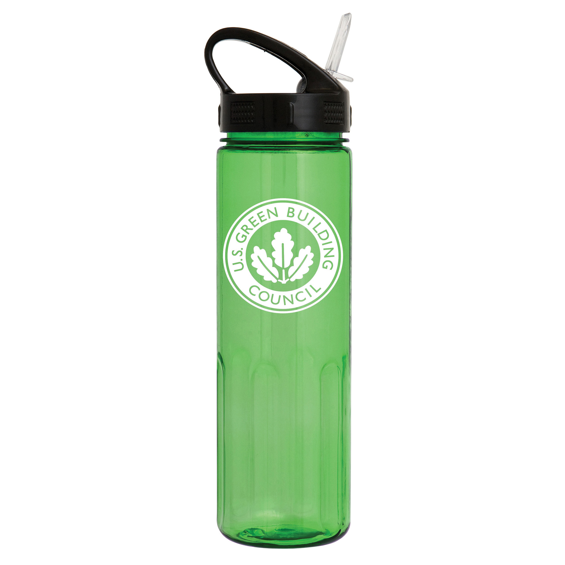 24 Oz. Prestige Bottle (Sport Sip Lid), 321-K, One Colour Imprint